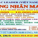 Công ty TNHH May Mặc Leader (Việt Nam)